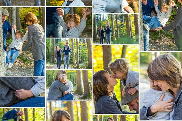 Bild Galerie Familienfotografie Rosenheim