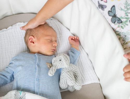 Homestory Neugeborenen Fotos – emotional, natürlich und einfach Ihr