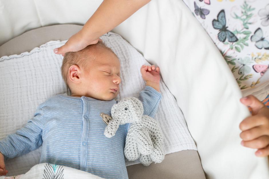 Neugeborenenfotografie für Rosenheim, München & Bad Aibling