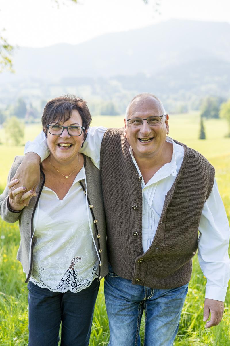 Familienbilder Outdoor für Rosenheim, Chiemgau, Prien am Chiemsee und München